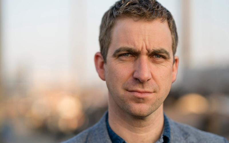 Brendan Cox has admitted