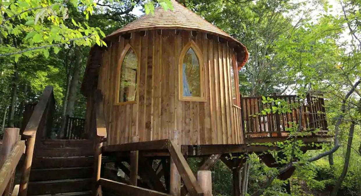 The Tree House (Booking.com)