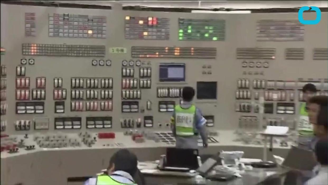 Fukushima Operator Apologize for Not Announcing Its Nuclear Reactors Were in Meltdown