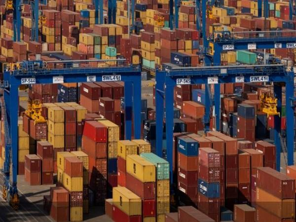 The company accounts for 25 pc of India's seaborne cargo and operates 12 ports