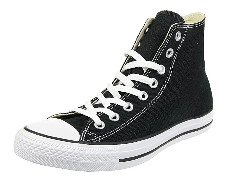 black chucks by converse, best casual shoes for summer 2021