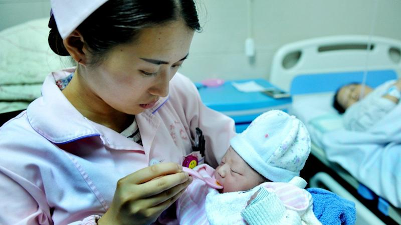 Chinese scholars use AI to screen newborns for genetic disorders via facial scan