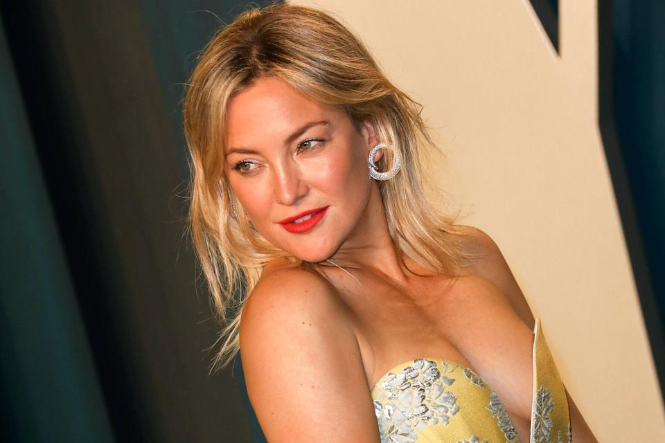 This Powerful, Kate Hudson-Approved Anti-Wrinkle Cream Is $45 Off for Prime Day