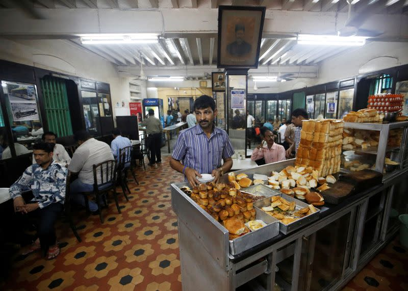 India's services industry returns to growth in November on strong demand - PMI
