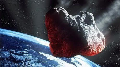 Meteorite Falls in Eastern Russia, Causes Damage: Reports