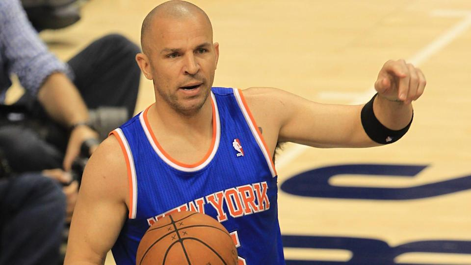 In the 2001 NBA Playoffs, Jason Kidd's Phoenix Suns faced off against the title-contenders Sacramento Kings