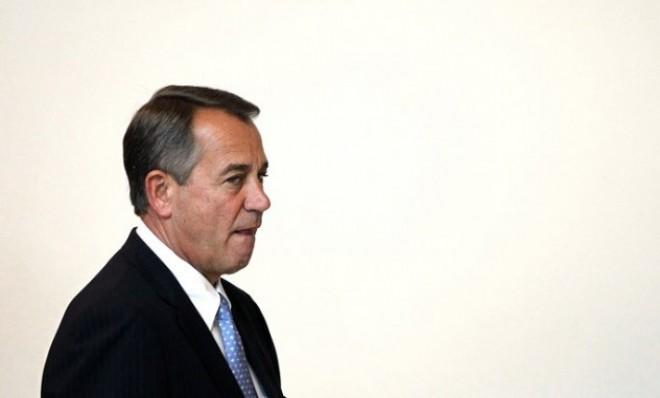 House Speaker John Boehner (R-Ohio) may very well lose his speakership come Jan. 3.