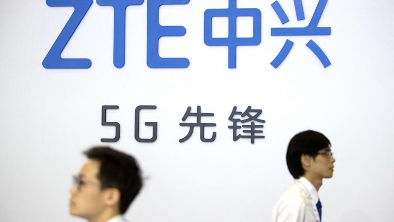 ZTE plans to raise 11.5 billion yuan to develop 5G from private share sale