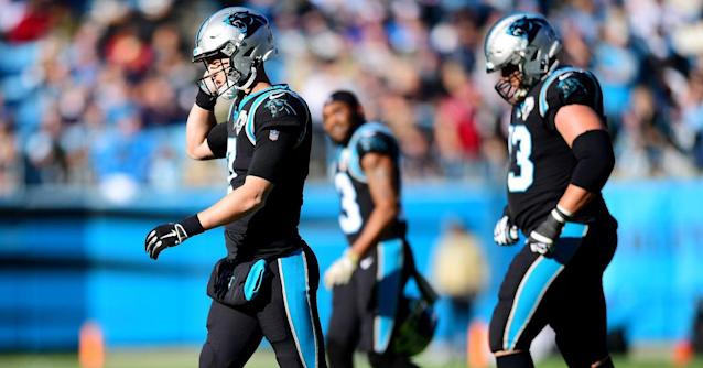Panthers 3 Falcons 29: Stock up, stock down
