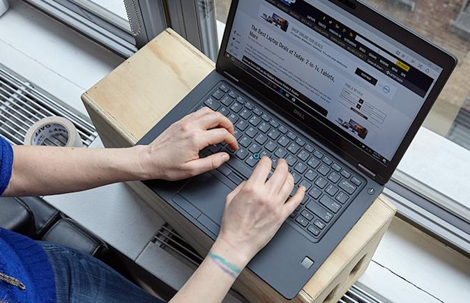 Dell Latitude 5480 Review
