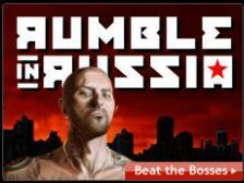 Rumble in Russia