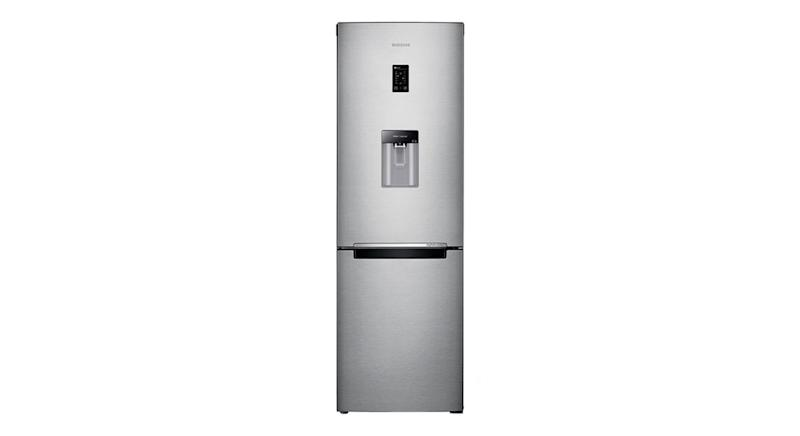 Samsung RB31FDRNDSA/EU 60cm Wide Frost-Free Fridge Freezer with Digital Inverter Technology
