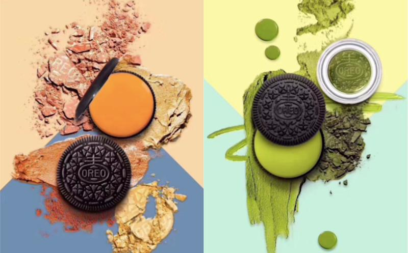 In a surprising turn of events, Oreo has launched two new flavours [Photo: Oreo]