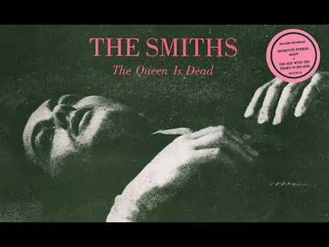 """<p>Looking for more of a sad boy Halloween tune? Consider this melancholy option by The Smiths. </p><p><a href=""""https://www.youtube.com/watch?v=MYtdJX0tLbQ"""" rel=""""nofollow noopener"""" target=""""_blank"""" data-ylk=""""slk:See the original post on Youtube"""" class=""""link rapid-noclick-resp"""">See the original post on Youtube</a></p>"""