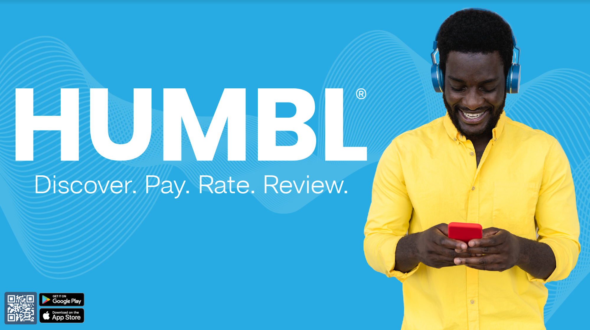 HUMBL® Announces Launch of HUMBL Pay Mobile Application