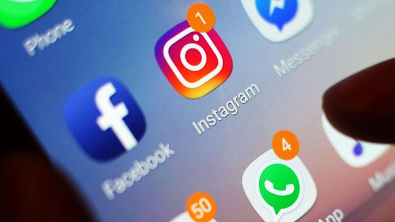 Facebook and Instagram outage hits users