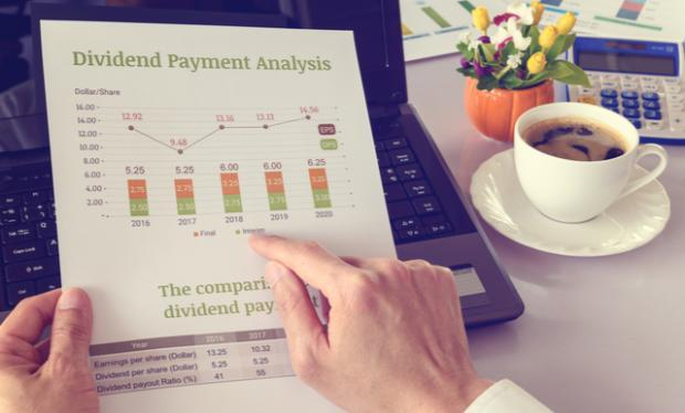 5 Strong Buy Dividend Stocks to Consider Now