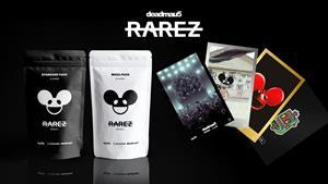 deadmau5 digital collectibles, coming to the WAX Blockchain on Dec. 16, 2020.