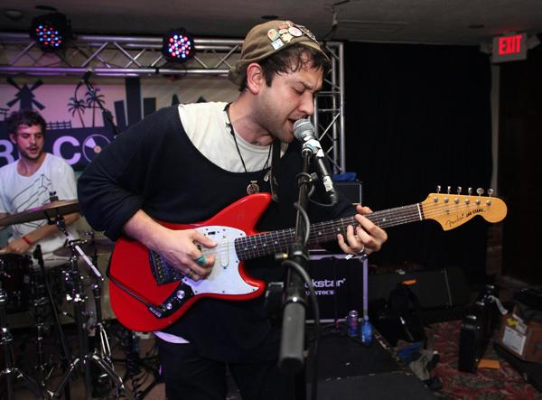 Unknown Mortal Orchestra Find 'Trouble' for New Record