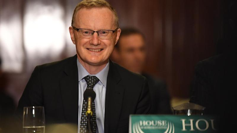 RBA advocates patience on rates, wages