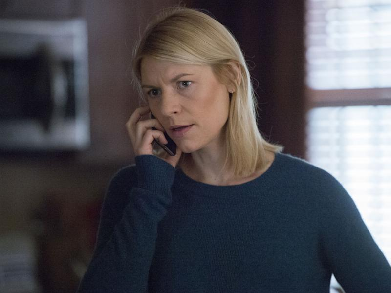 Homeland Recap: Family Ties
