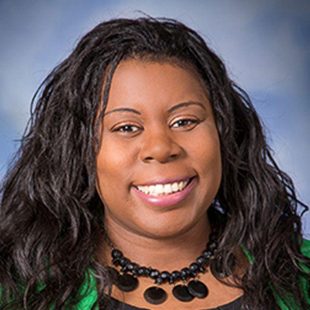PHOTO: Dr. Tamara O'Neal is seen here in this September 2017 file photo. (Monte Gerlach Photography via AP)