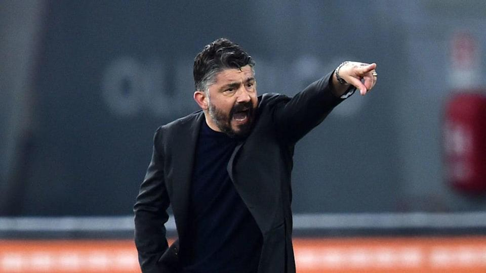 Rino Gattuso | Giuseppe Bellini/Getty Images