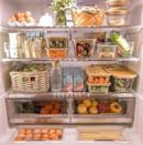 """<p>It's so easy not to factor the contents of your fridge into things when you think about organisation but we promise it'll instantly make you feel so much better. Plus if you have a clearer picture of what you have in, you'll buy less and waste less.</p><p><a class=""""link rapid-noclick-resp"""" href=""""https://go.redirectingat.com?id=127X1599956&url=https%3A%2F%2Fwww.johnlewis.com%2Fthe-home-edit-idesign-divided-fridge-drawer%2Fp5045067%3Fsku%3D238759145%26s_ppc%3D2dx92700065455197625%26tmad%3Dc%26tmcampid%3D2%26gclid%3DCj0KCQjw1ouKBhC5ARIsAHXNMI_ylLG-IwbW4XDSWVvWV6REaFrO_tH-YOf-58iJ8QXjy5TSEXQM5V0aArqMEALw_wcB%26gclsrc%3Daw.ds&sref=https%3A%2F%2Fwww.cosmopolitan.com%2Fuk%2Finteriors%2Fg3725%2Fclever-storage-solutions%2F"""" rel=""""nofollow noopener"""" target=""""_blank"""" data-ylk=""""slk:SHOP NOW"""">SHOP NOW</a></p><p><a href=""""https://www.instagram.com/p/CK0O6rynkaY/"""" rel=""""nofollow noopener"""" target=""""_blank"""" data-ylk=""""slk:See the original post on Instagram"""" class=""""link rapid-noclick-resp"""">See the original post on Instagram</a></p>"""