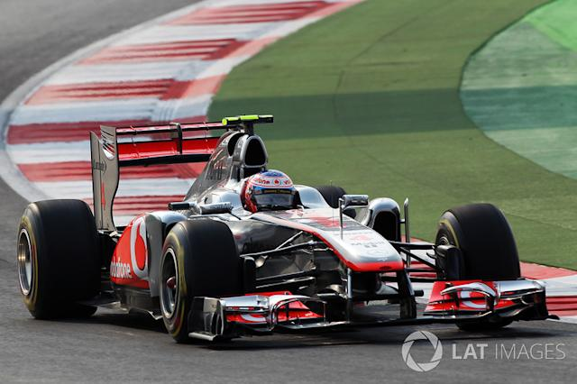 "McLaren MP4/26 (2011) <span class=""copyright"">Sutton Motorsport Images</span>"