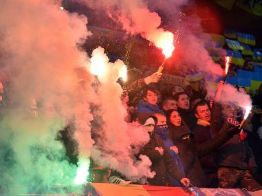 German football federation grants Hamburg fans permission to use pyrotechnics in controlled environment
