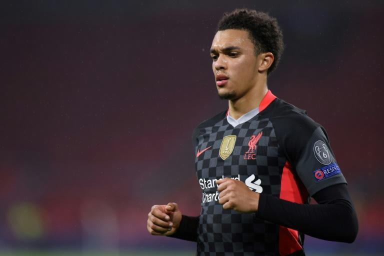 Trent Alexander-Arnold believes Liverpool can still aspire to win the Champions League and Premier League without Virgil van Dijk