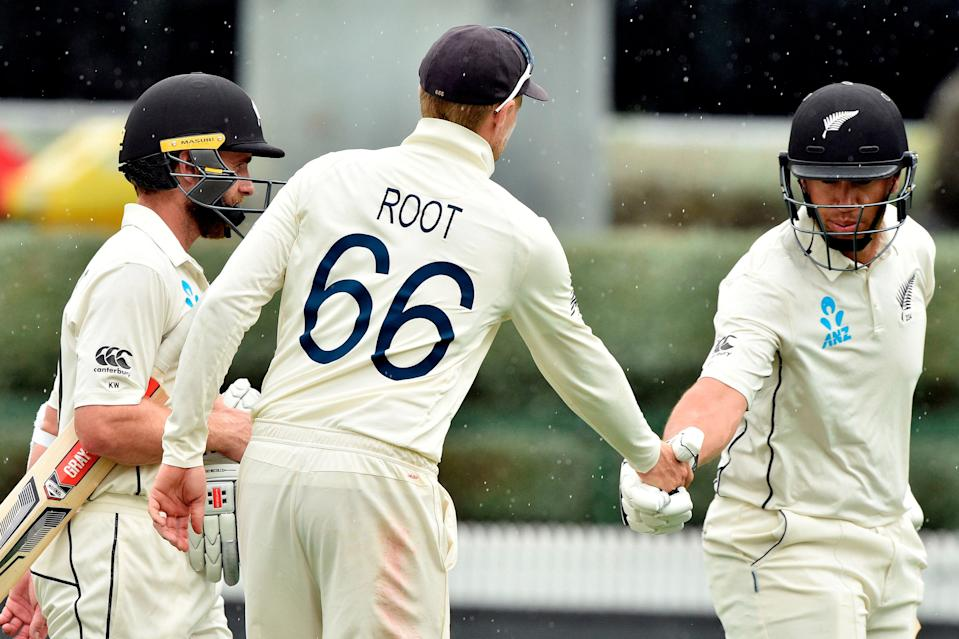 <p>England will open their home Test summer against New Zealand in June</p> (AFP via Getty Images)