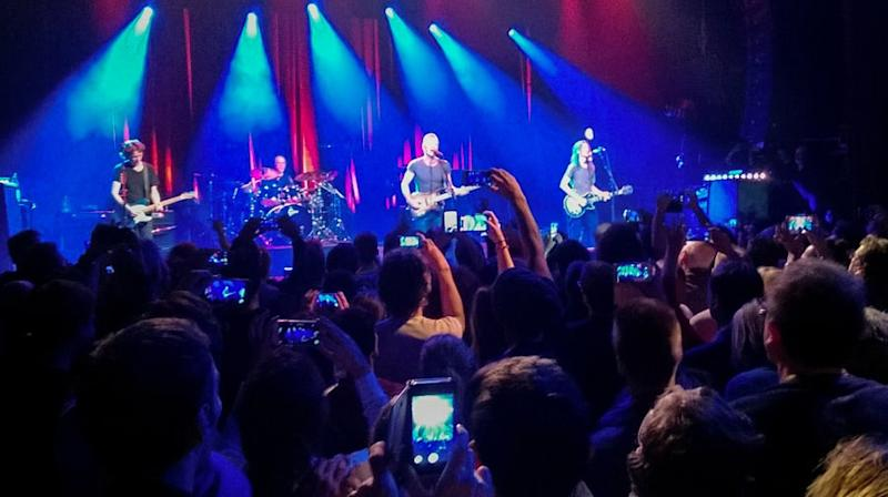 Sting Reopens Bataclan One Year After Paris Attacks