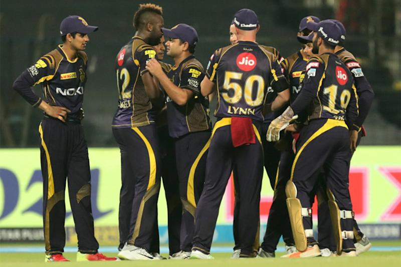 IPL 2018: Kolkata Knight Riders Register Comprehensive Win Over Delhi Daredevils