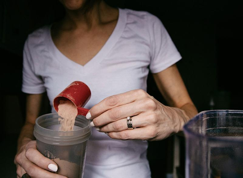 The Surprising Truth About Protein Powders You Need To Know