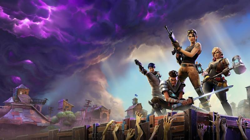 A new Fortnite Season is on its way: Epic Games