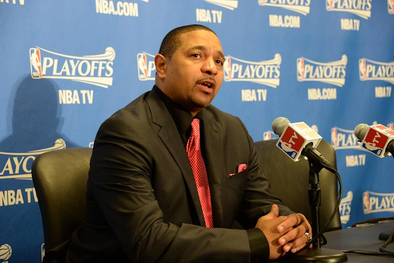 Warriors begin search for next coach