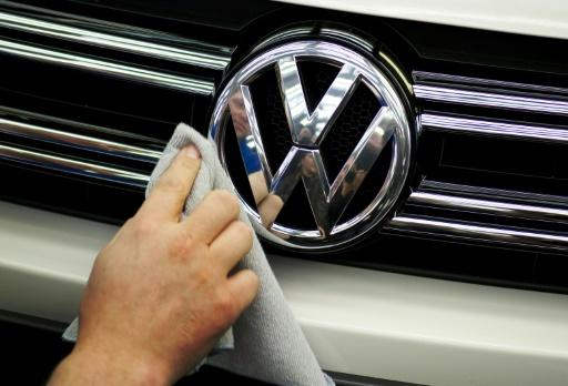 Scandal-hit Volkswagen readies to name new CEO