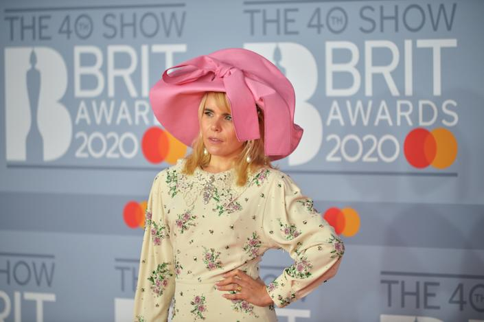 Paloma Faith has said she feels like 'hiding' following the lifting of restrictions. (Photo by Jim Dyson/Redferns)