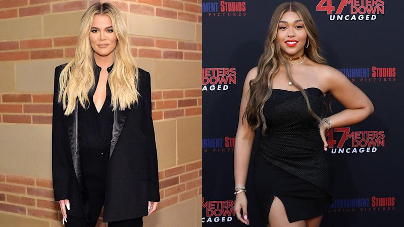 Khloe Kardashian Posts About 'Liars' After Jordyn Woods' Lie Detector Test Results Are Revealed