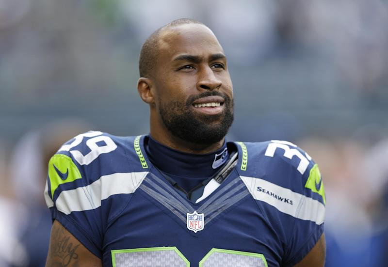 Seattle's CB Browner suspended indefinitely