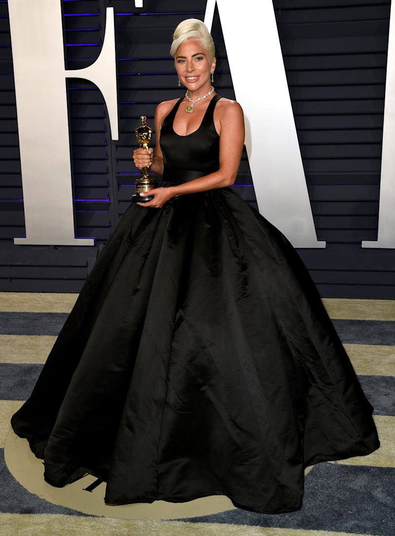 6eccb295d77 The Vanity Fair Oscar Party Returns With Lady Gaga, Regina King and More