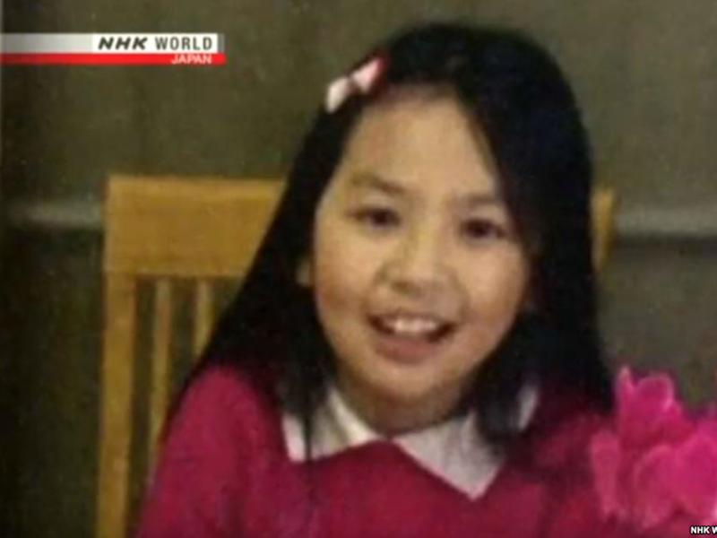 Le Thi Nhat Linh's naked body was found near a river about 10 kilometres away from her school: NHK World Japan