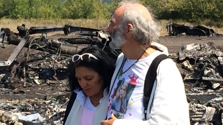 Malaysia Airlines Flight MH17: Inquiry closes in on cause, suspects