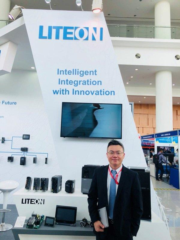 LITE-ON Technology will showcase the theme of