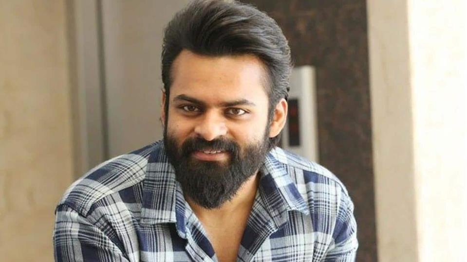 Actor Sai Dharam Tej injured in road accident, currently stable