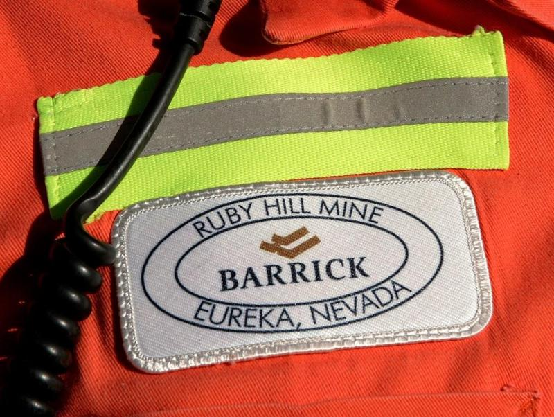 Preliminary results show Barrick produced 5.5 million ounces of gold last year