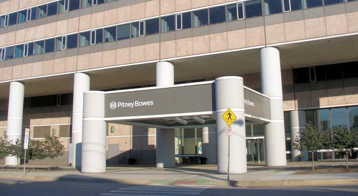 High-Risk Stocks: Pitney Bowes (PBI)