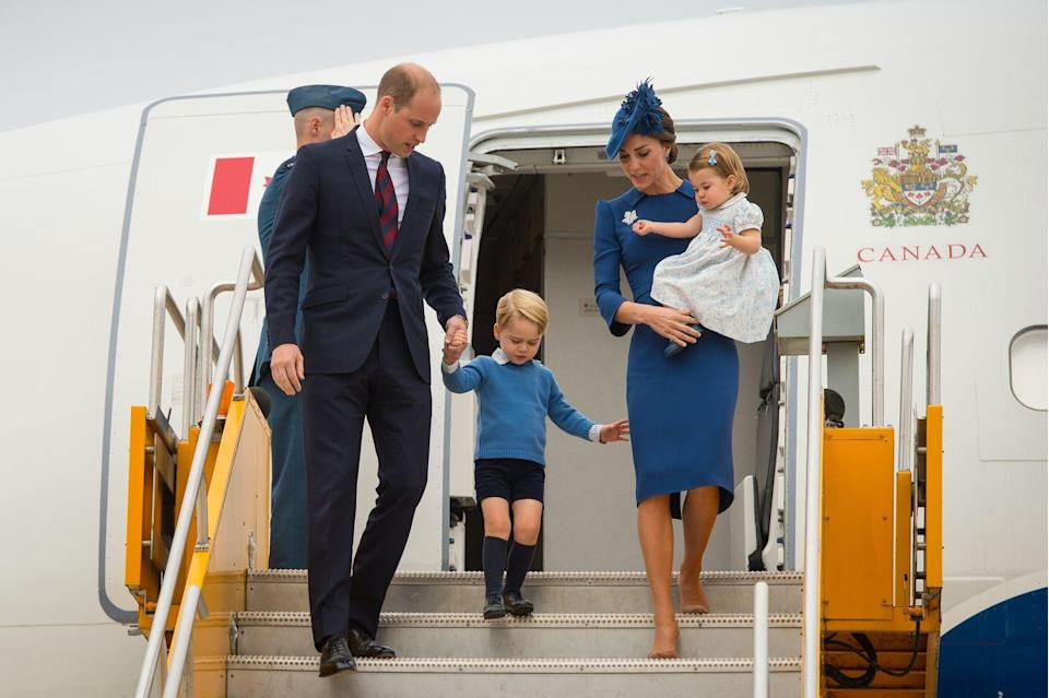 "<p>The Brits usually use ""mum"" and ""dad"" to refer to their parents. The royals go full ""mummy"" and ""daddy"" no matter what age they are.</p><p><strong>RELATED:</strong> <a href=""https://www.goodhousekeeping.com/life/entertainment/g31990456/royal-children-rules/"" rel=""nofollow noopener"" target=""_blank"" data-ylk=""slk:Rules That Royal Children Have to Follow"" class=""link rapid-noclick-resp"">Rules That Royal Children Have to Follow</a></p>"