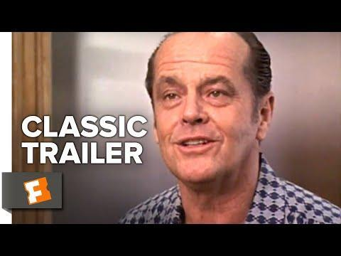 """<p>If a single mother waitress with a sick child (Helen Hunt) and a soulful artist neighbor (Greg Kinnear) can't warm the heart of this solitary writer diagnosed with OCD (Jack Nicholson), then the neighbor's dog will.</p><p><a class=""""link rapid-noclick-resp"""" href=""""https://www.amazon.com/As-Good-Gets-Jack-Nicholson/dp/B000I8HIO0?tag=syn-yahoo-20&ascsubtag=%5Bartid%7C2139.g.36827219%5Bsrc%7Cyahoo-us"""" rel=""""nofollow noopener"""" target=""""_blank"""" data-ylk=""""slk:Stream It Here"""">Stream It Here</a></p><p><a href=""""https://youtu.be/dlLKo-_slWg"""" rel=""""nofollow noopener"""" target=""""_blank"""" data-ylk=""""slk:See the original post on Youtube"""" class=""""link rapid-noclick-resp"""">See the original post on Youtube</a></p>"""